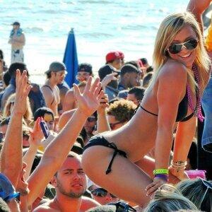 夏日音樂祭 官方注意事項