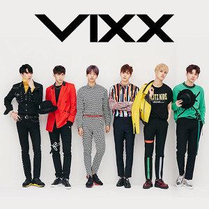 VIXX  2016 台北演唱會