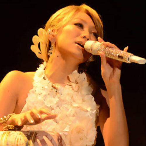 倖田來未2013台灣演唱會