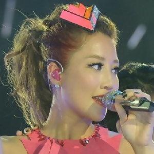 A-Lin「FEEL-LIN」演唱會