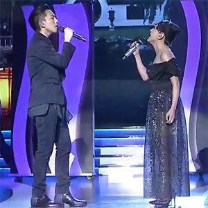 張清芳X林宥嘉2013金鐘獎永遠經典戲劇組曲
