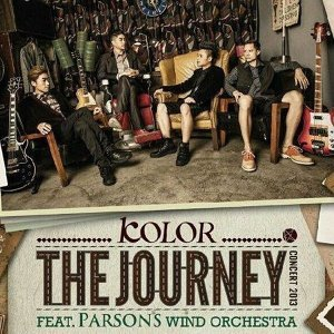 KOLOR The Journey Concert 2013