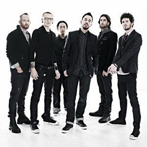 Linkin Park香港演唱會