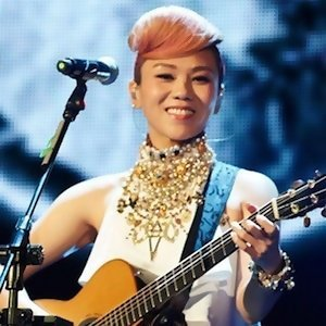 蔡健雅「美麗突然發生」巡迴演唱會