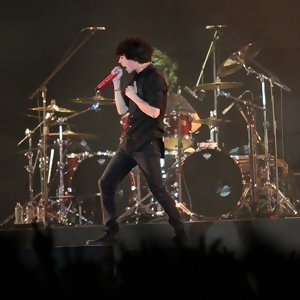ONE OK ROCK 2013亞洲巡迴台北站