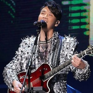 陶喆「小人物狂想曲」台北演唱會