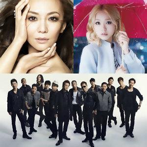 2013 FNS歌謠祭精選