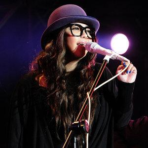 張惠妹「愛是唯一」音樂會