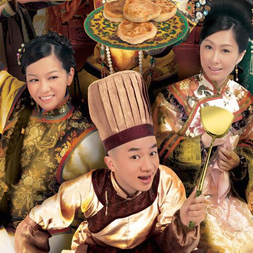 從古裝劇感受正宗中國風
