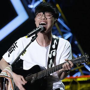 盧廣仲「天然的最好」台北小巨蛋復出演唱會