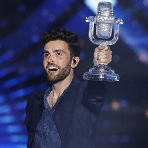 歐洲歌唱大賽歷屆冠軍精選
