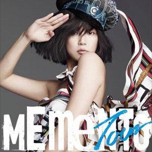 何韻詩2014 Memento Tour巡迴演唱會台北站