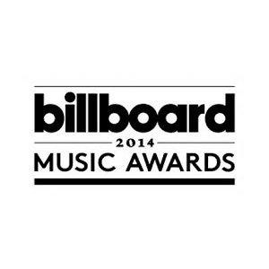 2014告示牌音樂獎得獎名單