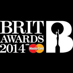 2014英國音樂獎得獎名單