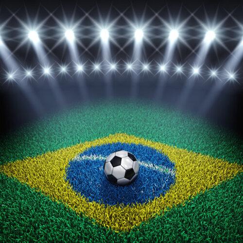 2014巴西世界盃熱浪來襲