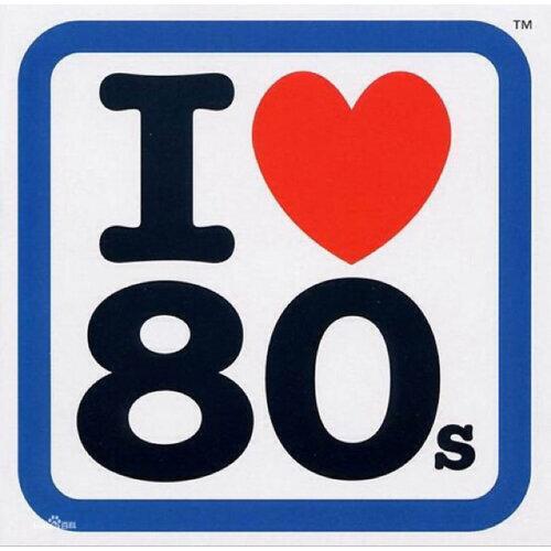 我的80年代