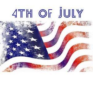 4th of July 美國國慶日