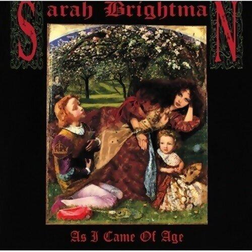 Sarah Brightman(莎拉布萊曼) - 歷年精選