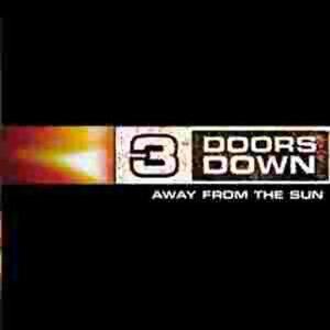 3 Doors Down (關門合唱團)