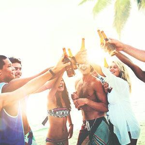 夏にビーチで聴きたいレゲエ音楽