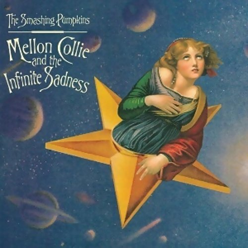 Smashing Pumpkins - Mellon Collie and the Infinite