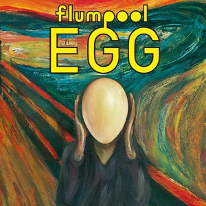 flumpool - 20160709 WHAT ABOUT EGGs TAIWAN