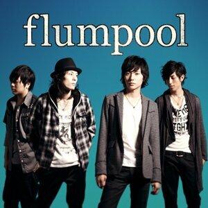 flumpoolだらけ