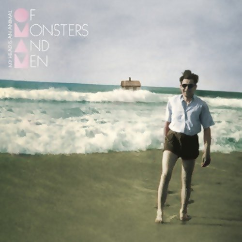 Of Monsters and Men - My Head Is An Animal - Booklet Version