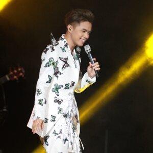 张敬轩Live in Passion世界巡回演唱会 – 大马站