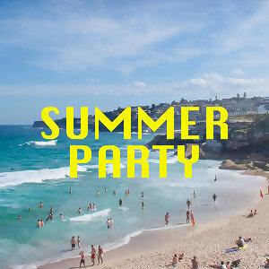 夏:狂歡派對 (07/27更新)
