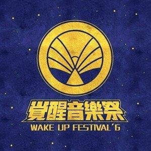 來去覺醒音樂祭wake up一夏!
