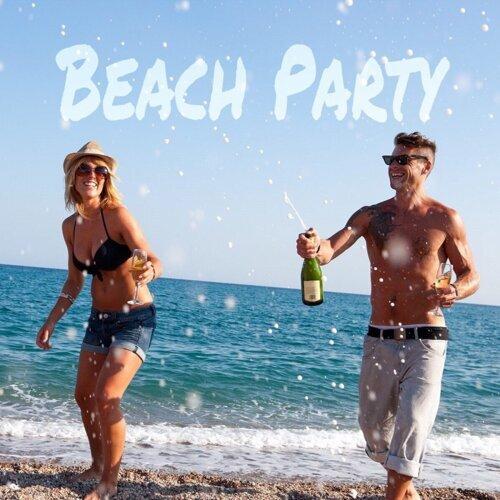 海灘派對必備嗨歌 #西洋