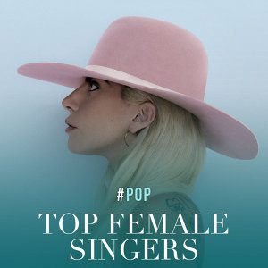 Top Female Singers