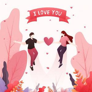 戀愛的男子 每一個都是少女