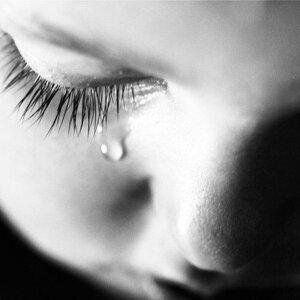 累的話 哭也是可以的