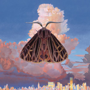 Chairlift (纜椅樂團) - Moth
