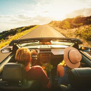 鄉村不插電:來場夏日的輕旅行