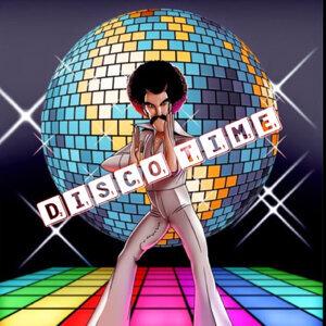 舞王舞后請跳出自我混搭舞步