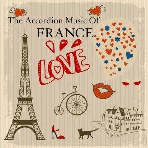 屬於我們的法式浪漫 #戀人香頌