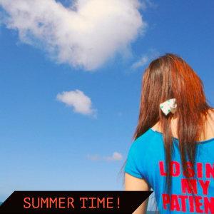 放暑假就是要衝海祭啊不然要幹麻