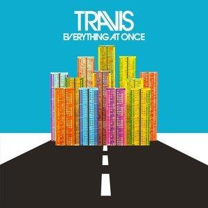 Travis 2016 台灣演唱會歌單