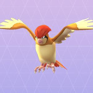 比比鳥=周柏豪?!