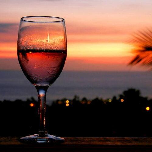 夏夜:配韓樂喝一杯吧!