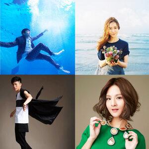 华流发烧星: 2016 第一季最热门的华语新歌