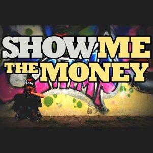 韩国嘻哈音乐残酷擂台 X Show Me The Money 5
