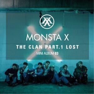 Monsta X 台灣見