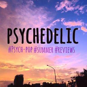 迷幻夏日:迷幻搖滾精選psychedelic reviews