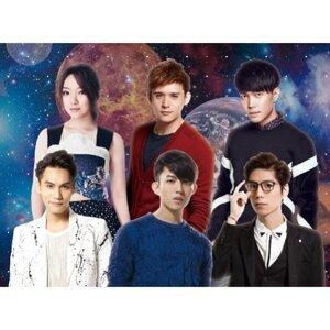 星光传奇演唱会歌单-马来西亚站