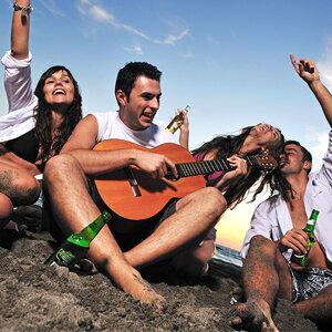 夏日限定海洋音樂祭