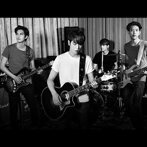2014 CNBLUE Can't Stop 台北場